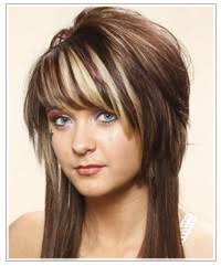 hairstyles short on top long on bottom short layers on top long layers on bottom hair