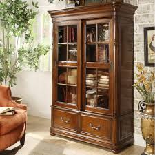 Metal Bookcase With Glass Doors Bookcases Bookcase Cover Metal Bookcase With Glass Doors L