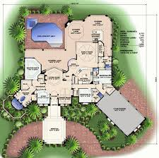 Lanai Design Spacious Lanai A Bonus 66111gw Architectural Designs House Plans