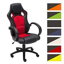 Clp Fauteuil De Bureau Fire Chaise Bureau Ajustable En Hauteur De Chaise Bureau