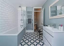 bathroom floor design best bathrooms 15 amazing master baths bob vila
