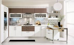 wall kitchen cabinet with glass doors in white classic matt gloss white lacquer mdf kitchen cabinet with wall cabinets glass door view kitchen wall cabinets with glass doors lingyin product