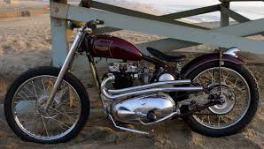bobber through the ages for the ride