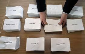 bureau de vote tours élection présidentielle 2017 que se passera t il si le résultat