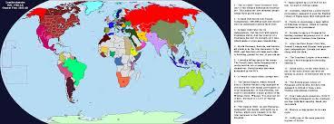 True World Map by Loyalist America World Map By Upvoteanthology On Deviantart