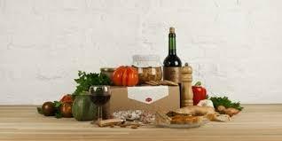box cuisine mensuel bar à box box mensuelle box à abonnement box cadeau coffret