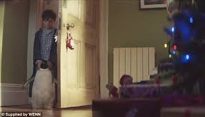is john lewis christmas advert 2014 u0027s most heart melting ad but