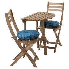 Vintage Outdoor Folding Chairs Patio Dining Sets Ikea