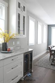 kitchen cabinets with grey walls should you really paint your kitchen cabinets white and