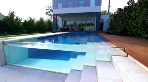 Swimming Pool Design For Small Spaces by Work Of Art Swimming Pool Hgtv