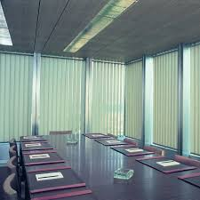 why vertical blinds are ideal for offices vertical blinds direct