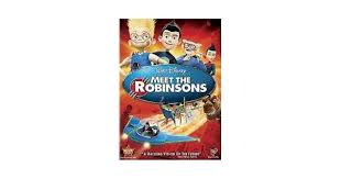 meet robinsons movie review