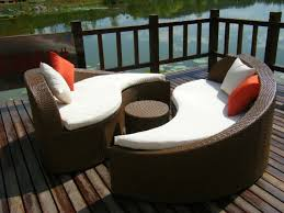 Rattan Settee Furniture 35 Rattan Sofa For Garden U2013 Sofa Rattan Are Perfect For Your