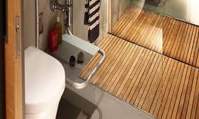 Bamboo Shower Floor Teak Shower Mat Uk Diy Cedar Bath Mat Cheap Great Teak Shower Mat