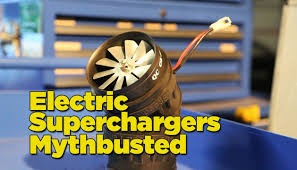 ramfan turbo ventilator electric superchargers mythbusted youtube