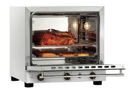 four cuisine professionnel four à convection électrique pro c4430 bartscher