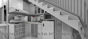 Kitchen Set Minimalis Untuk Dapur Kecil Kumpulan Desain Dapur Berukuran Sangat Mungil Rumah Mungil Kita
