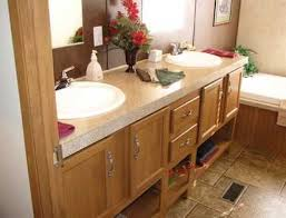 Mobile Home Bathroom Makeovers - 47 best mobile home remodel images on pinterest mobile home redo