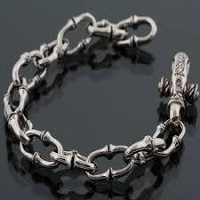 chain bracelet men images Mens chain metal bracelet sb10 059 12 90 jpg