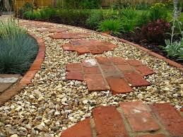 landscaping with bricks using bricks in the garden smart ideas for garden design