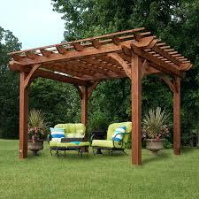 backyard patio pergola designs ideas shade cover faedaworks com