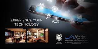 Smart Home Technology Smart Home Technology Automation Specialists
