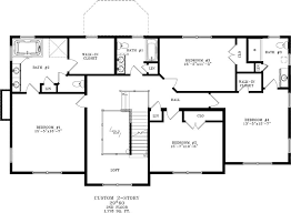 Home Floor Plans With Basement 3 Bedroom Mobile Home Floor Plan Bedroom Mobile Homes Double Wide
