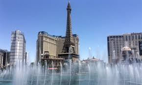 las vegas where to go and what to see for the ultimate