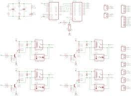 multisim simulation counter bit d type youtube wiring diagram