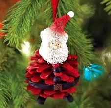 Santa Claus Christmas Tree Decorating Ideas by Rustic Christmas Decor Ideas U2013 Fun Crafts And Diy Christmas