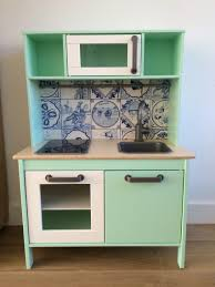 ikea duktig hack ikea kids kitchen duktig makeover childrens