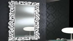 unique bathroom mirrors home design ideas and pictures