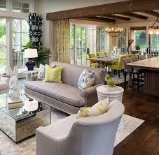 Open Kitchen Living Room Design 168 Best Kitchen Dining Living Combo Cools Images On Pinterest