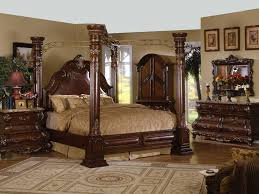 king size bed king bed frame with headboard and footboard pcd
