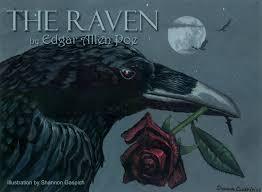 halloween raven background the raven wallpaper wallpaper for