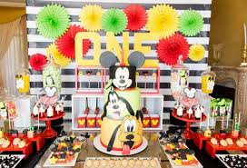 mickey mouse clubhouse party personal touch experience nyc catering corporate catering