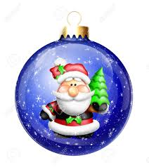 christmas ornaments clipart christmas santa pencil and in color