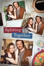 film gratis up splitting up together tv serie ita streaming gratis senza limiti