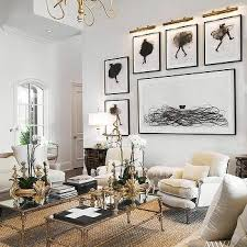 livingroom tables gold bamboo coffee tables design ideas
