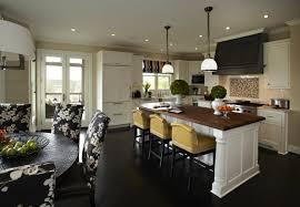 cuisine luxueuse la table de cuisine pliante 50 idées pour sauver d espace