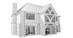 house 126 buildings and architecture u2013 printable coloring pages
