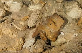 imagenes de rituales mayas descubren centro de rituales mayas en cueva abc