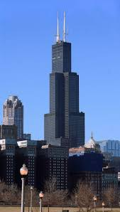 willis tower chicago willis tower in chicago prepares for a 500m face lift peoria