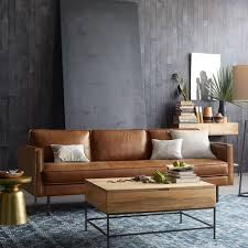 Decorating Ideas With Burgundy Leather Sofa Leather Sofa 70 Incredible Models To Decorate Environments Home