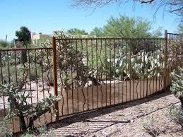 Decorative Metal Fence Panels Decorative Metal Fence Panels U2014 Unique Hardscape Design
