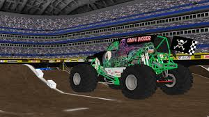 grave digger monster truck 30th anniversary rigs of rods monster jam grave digger 7 two 12 u0027s u0026 two 14