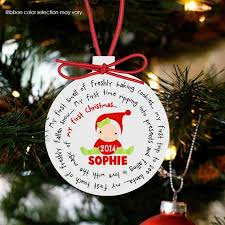 personalized baby ornaments best for you