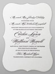 wedding invitation wording etiquette wedding invitation etiquette parents amulette jewelry