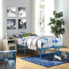 Blue Bed Frame Blue Bed Frame Selv Me