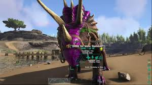 ark survival evolved how to change the colour of your dino u0027s xbox